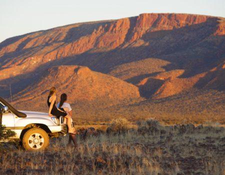 Mount Augustus National Park